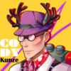 Icon cap n cody profile picture